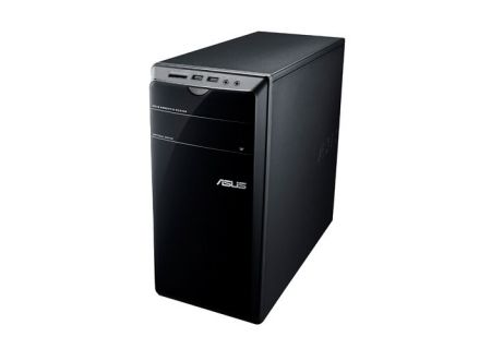 ASUS - CM6730-US010S - Desktop Computers