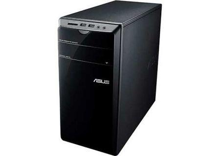 ASUS - CM6730-US-2AC - Desktop Computers