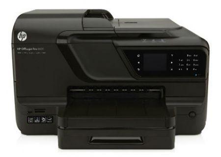 HP - CM749A B1H - Printers & Scanners