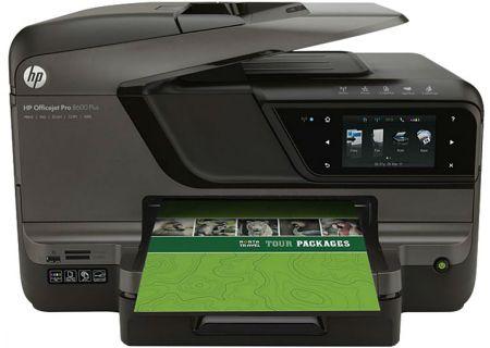 HP - CM750AB1H - Printers & Scanners