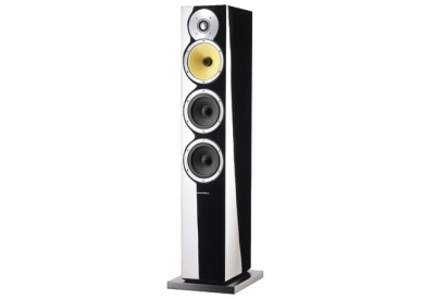Bowers & Wilkins - CM8GBK - Floor Standing Speakers