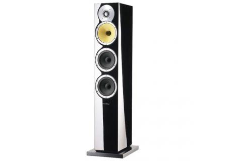 Bowers & Wilkins - CM8GBK - Floor Standing Speakers