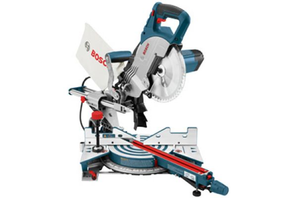 "Bosch Tools 8"" Single Bevel Compound Miter Saw - CM8S"