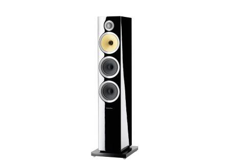 Bowers & Wilkins - CM8S2GB - Floor Standing Speakers