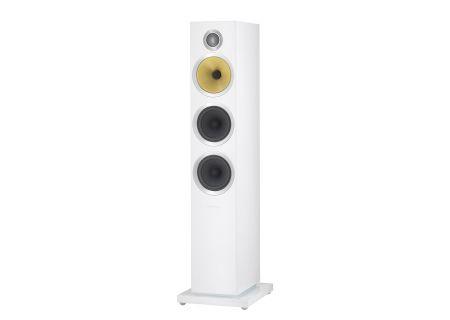 Bowers & Wilkins - CM8S2WH - Floor Standing Speakers