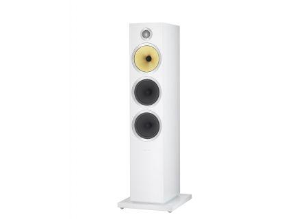 Bowers & Wilkins - CM9S2WH - Floor Standing Speakers