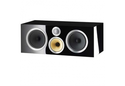 Bowers & Wilkins - CMC2S2GB - Center Channel Speakers