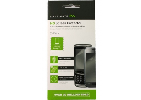 Case-Mate - CM017047  - Screen Protectors