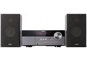 Sony - CMT-MX500I - Mini Systems