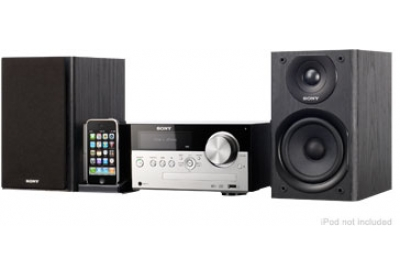 Sony - CMT-MX700NI - Mini Systems & iPod Docks