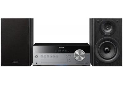 Sony - CMTSBT100 - Mini Systems & iPod Docks