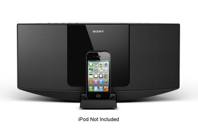 Sony - CMT-V10iP  - iPod Docks