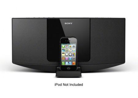 Sony - CMT-V10iP  - iPod Docks