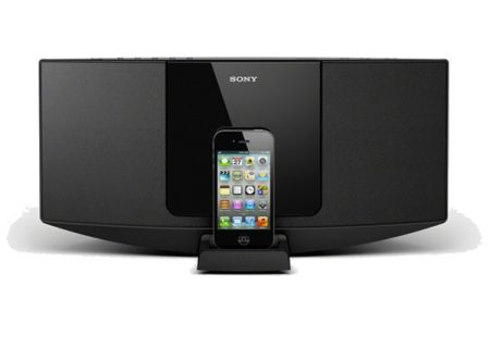 Sony - CMT-V10IPN - iPod Docks