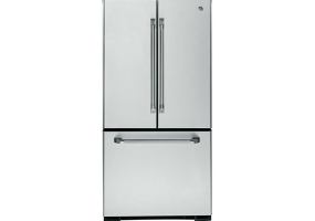 GE Cafe - CNE22SSESS - Bottom Freezer Refrigerators