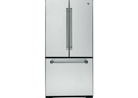 GE Cafe - CNE22SSESS - Bottom Freezer Refrigerators