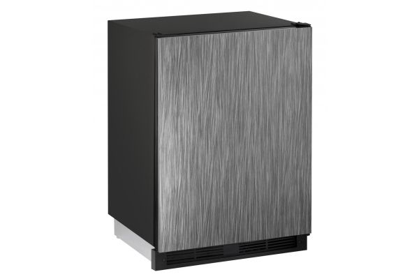 "U-Line 24"" Panel Ready Integrated Combo 1000 Series Compact Refrigerator - U-CO1224FINT-00B"