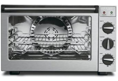Waring - CO1500B - Toaster Oven & Countertop Ovens