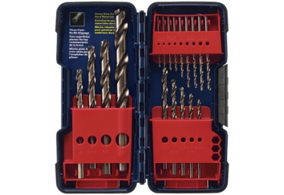 Bosch Tools - CO18 - Metal Drilling