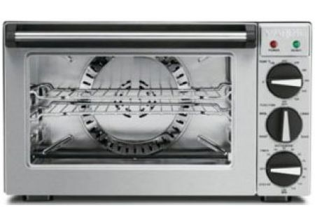 Waring Professional 0.9 Cu. Ft. Convection Oven - CO900B