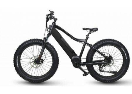 Recon Commando Power Cruzer Electric Bike - COMMANDO