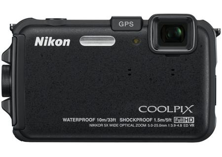 Nikon - 26290 - Digital Cameras