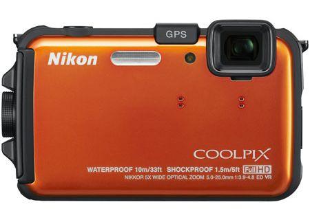 Nikon - 26293 - Digital Cameras
