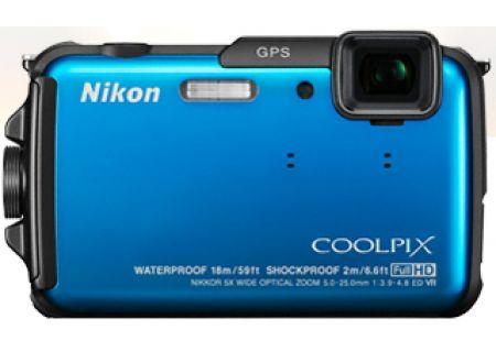 Nikon - 26411 - Digital Cameras