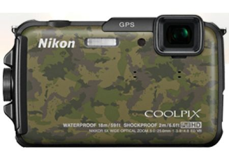 Nikon - 26413 - Digital Cameras