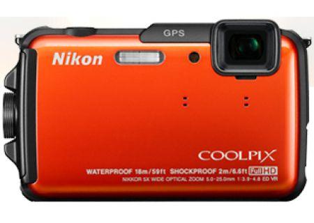 Nikon - 26412 - Digital Cameras