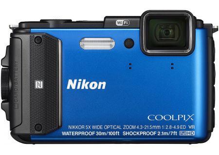 Nikon - 26492 - Digital Cameras