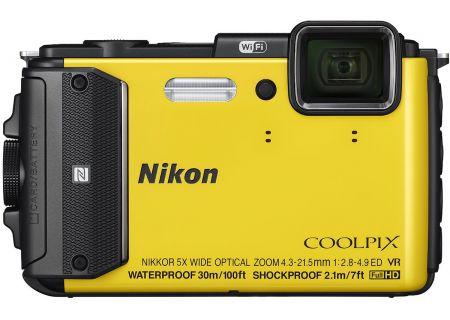 Nikon - 26494 - Digital Cameras