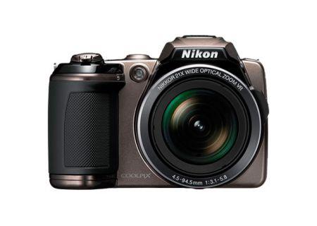 Nikon - 26255  - Digital Cameras