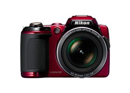 Nikon - 26254 - Digital Cameras