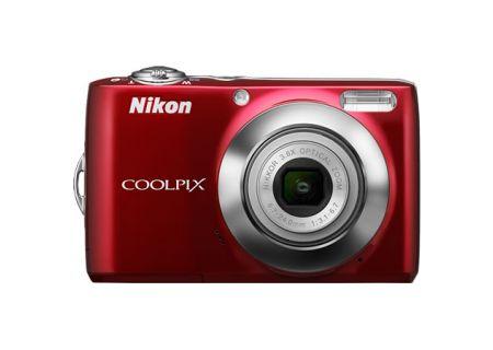 Nikon - 26240 - Digital Cameras