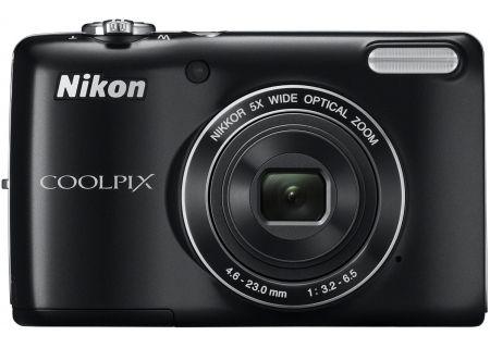 Nikon - 26298 - Digital Cameras
