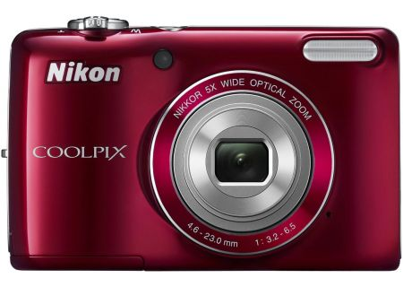 Nikon - 26299 - Digital Cameras