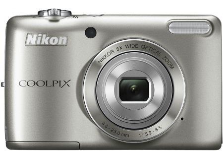 Nikon - 26297 - Digital Cameras