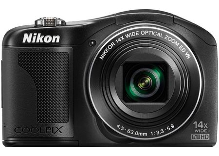 Nikon - 26345 - Digital Cameras