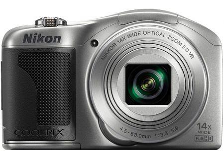 Nikon - 26344 - Digital Cameras