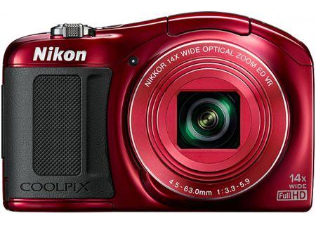 Nikon - 26426 - Digital Cameras