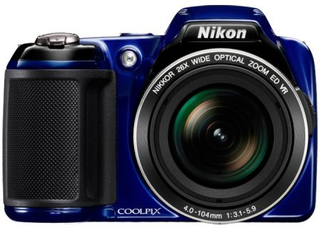 Nikon - 26296 - Digital Cameras