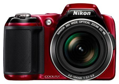 Nikon - 26295 - Digital Cameras