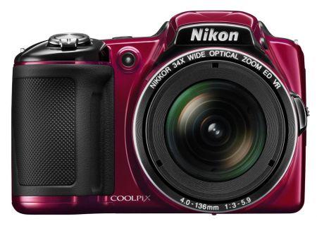 Nikon - 26440 - Digital Cameras