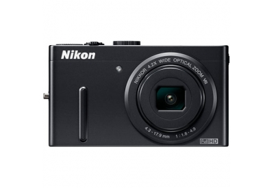 Nikon - COOLPIX P300 - Digital Cameras