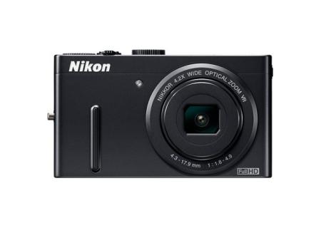 Nikon - COOLPIX P300 - Digital Cameras