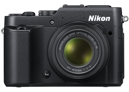 Nikon - 26427 - Digital Cameras
