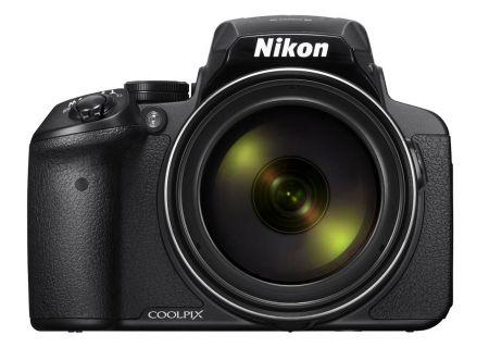 Nikon - 26499 - Digital Cameras
