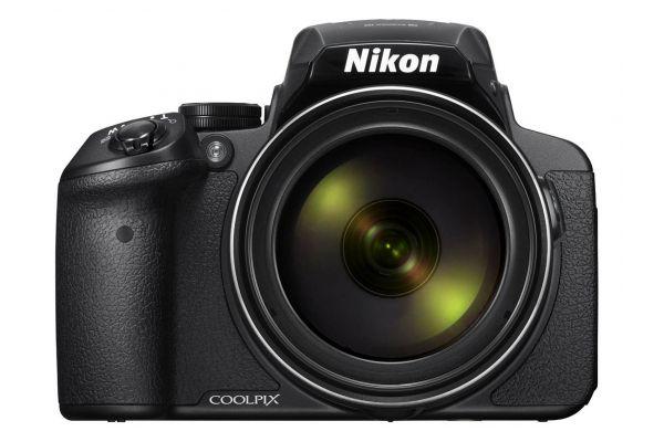 Nikon Coolpix P900 Black 16 Megapixel Digital Camera - 26499