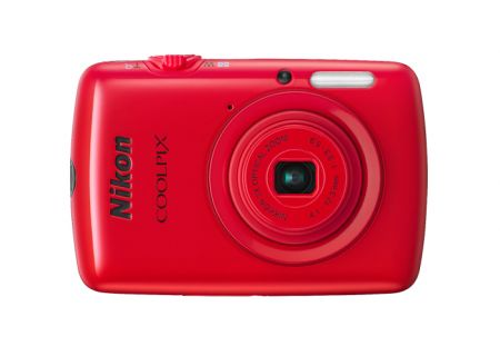 Nikon - 26348 - Digital Cameras